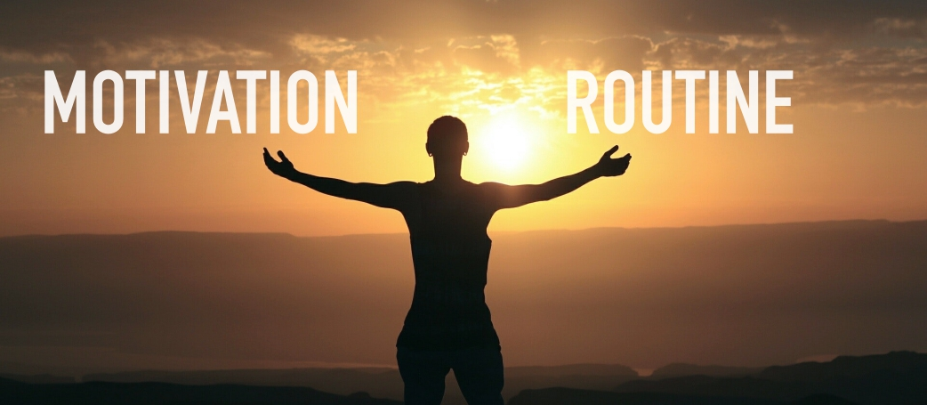 Motivazione e routine