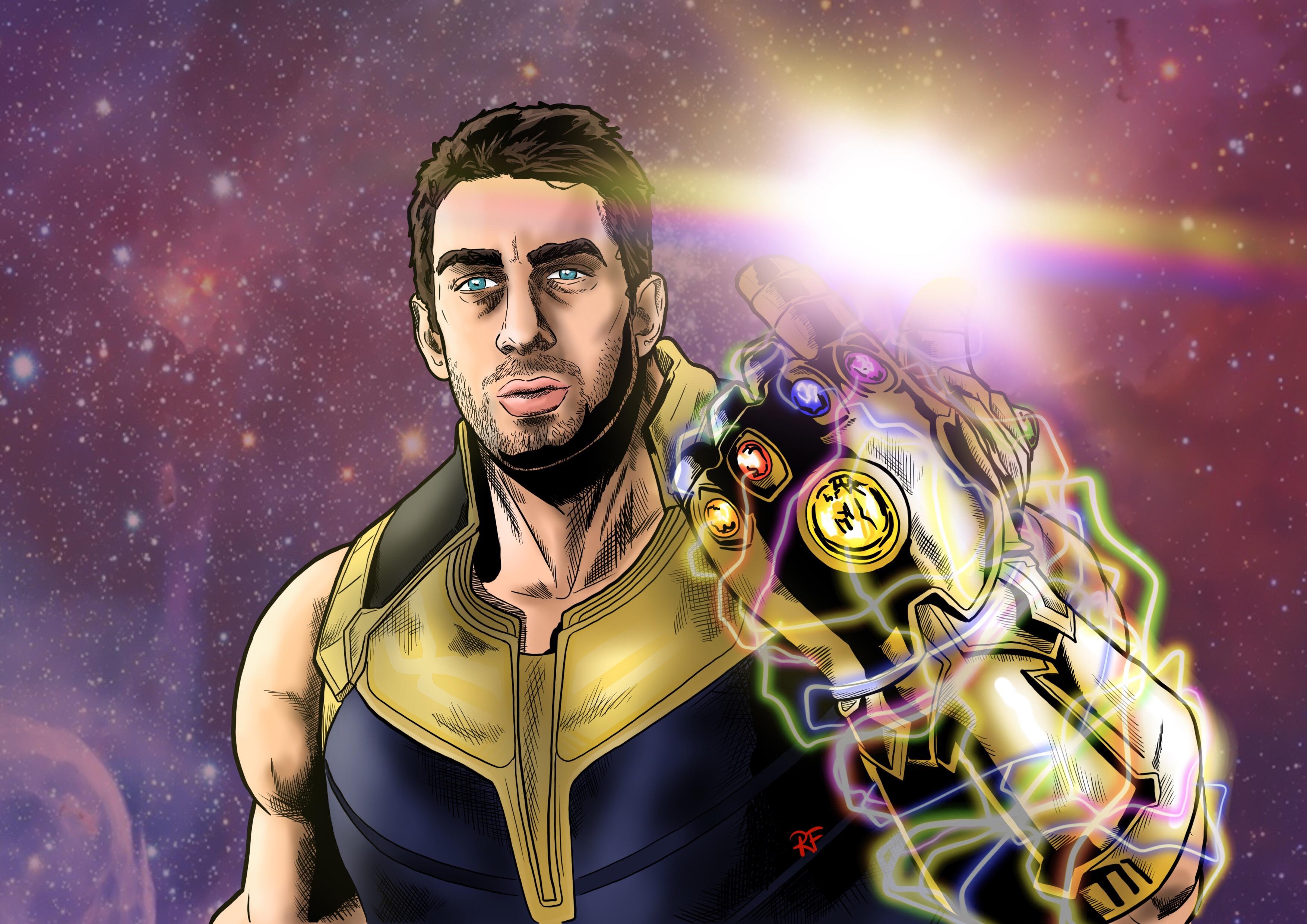 Elia Thanos